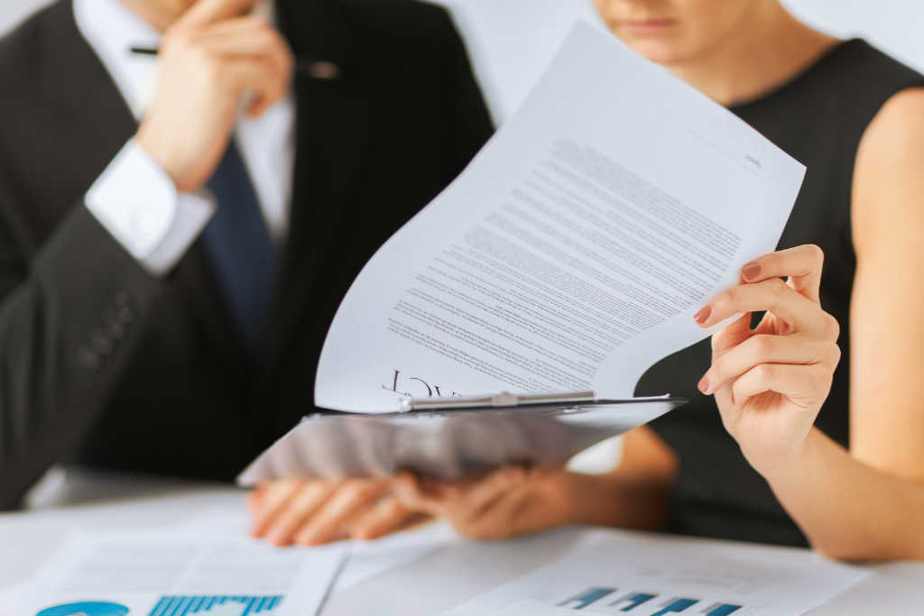 Making Business Insurance Claims