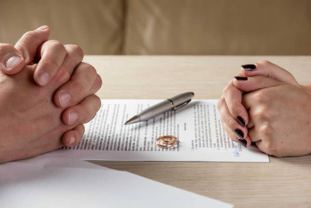 5 Things to Remember When Applying For a Divorce